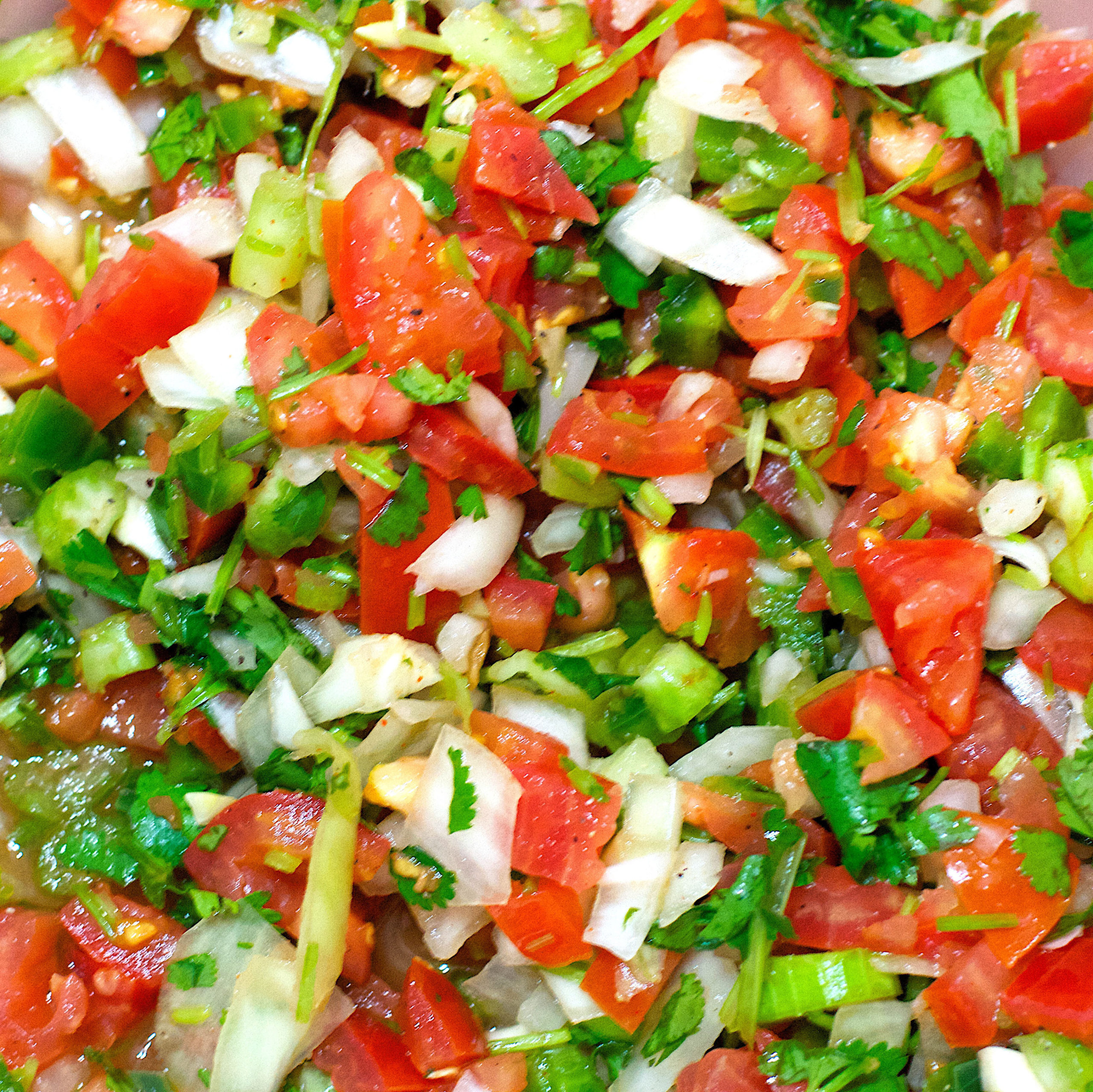 pico-de-gallo recipe
